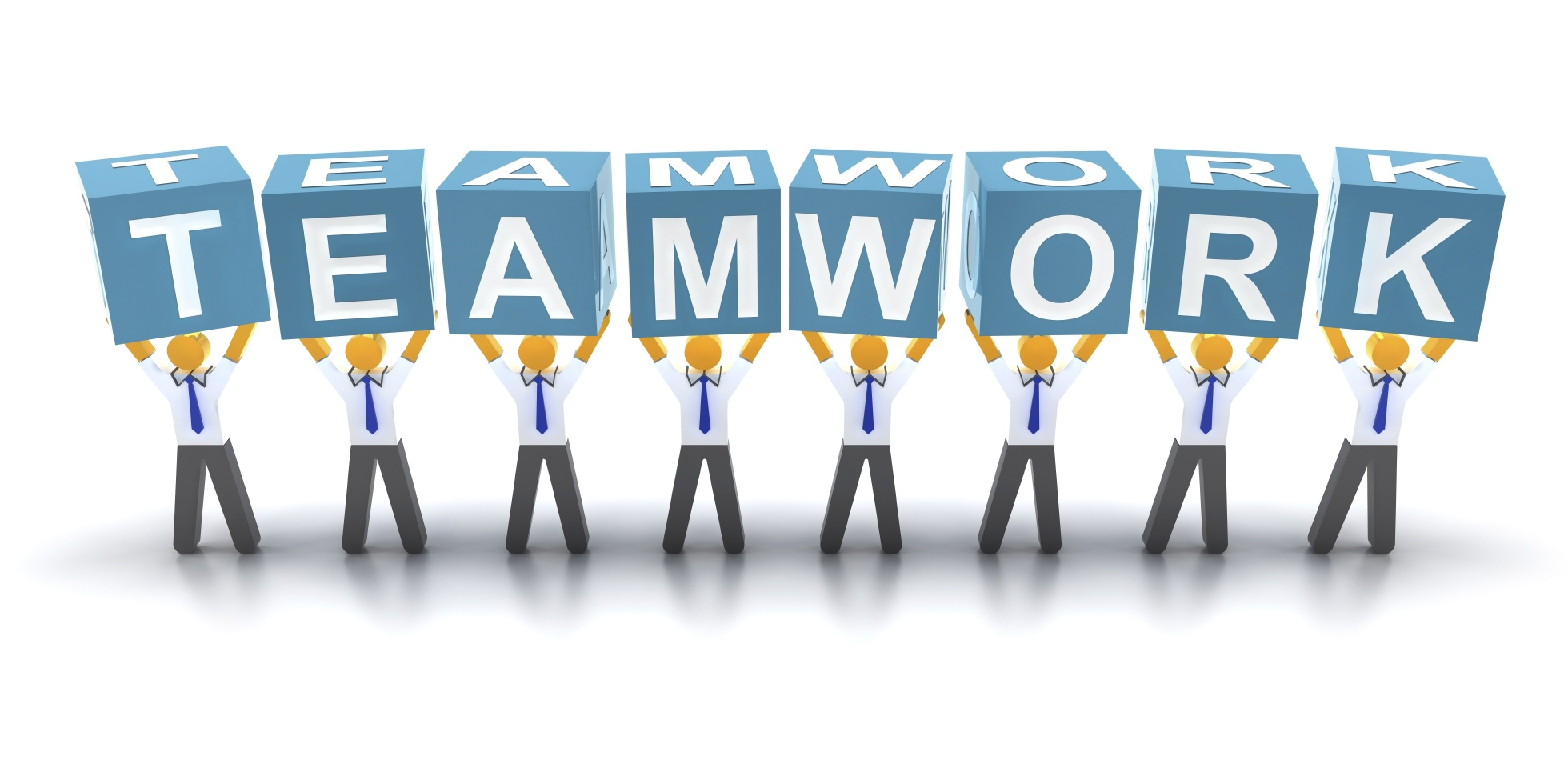 Lansam in curand, cursul on-line: Team leader – Cum sa-ti construiesti o echipa productiva in 10 pasi