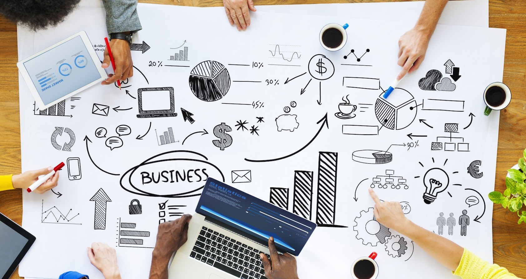 Scriere si implementare planuri de afaceri -obtine finantare pentru afacerea ta