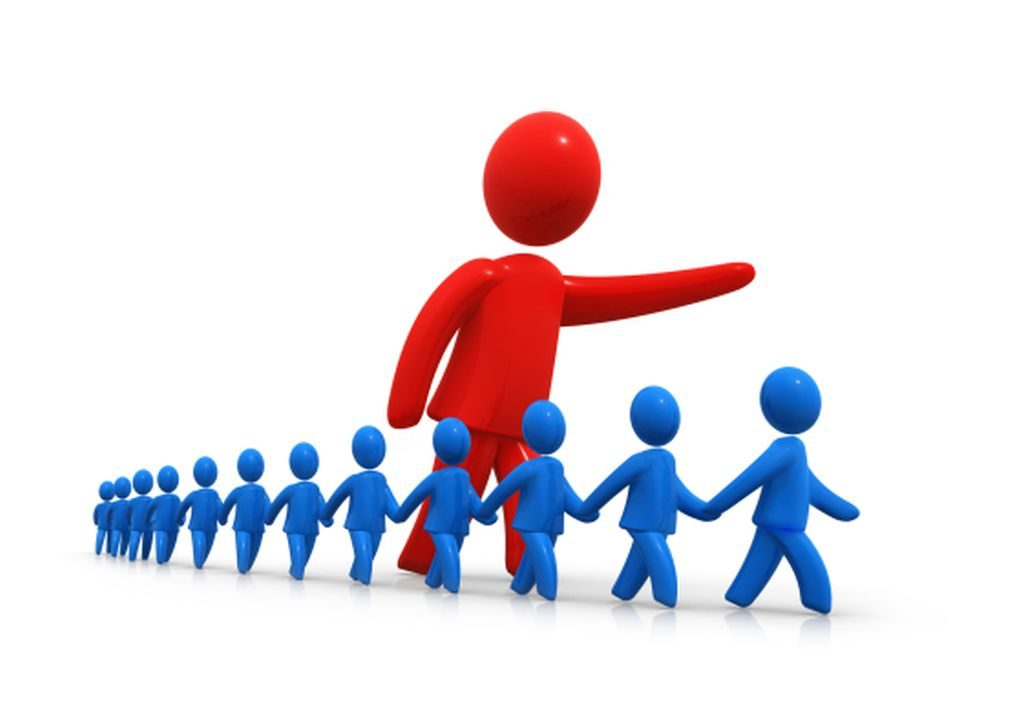 5 calitati ale unui lider