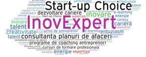 StartUp Choice Basic – program de coaching pentru tinerii intreprinzatori